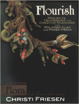 Christi Friesen Flourish Book Cover